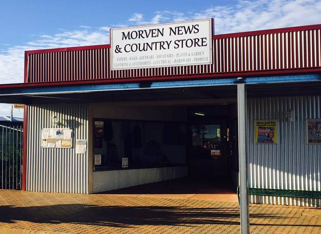 Morven News & Country Store