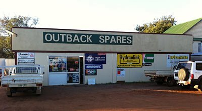 Outback Spares