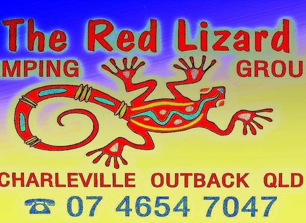 Red Lizard Camp Ground